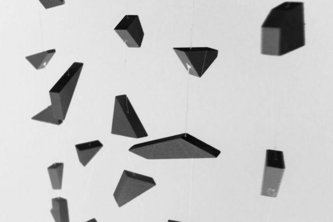 shapes negative compressed